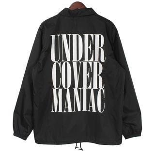 UNDERCOVER - 新品 本物 アンダーカバー コーチジャケット ❤ tシャツ パーカーbagcap