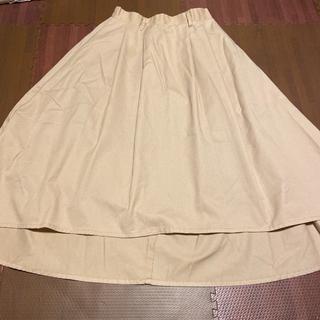 マジェスティックレゴン(MAJESTIC LEGON)のMAJESTIC LEGON  スカート(ロングスカート)