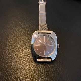 ボームエメルシエ(BAUME&MERCIER)のレディース 手巻き 時計 腕時計(腕時計(アナログ))