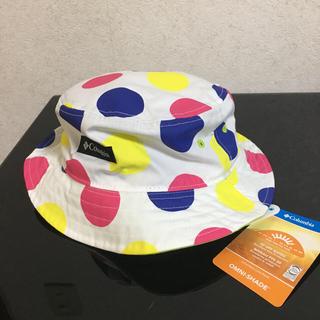 コロンビア(Columbia)のColumbia ハット キッズ ユース コロンビア(帽子)