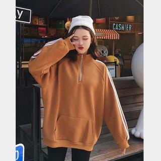 STYLENANDA - 韓国ファッション トレーナー