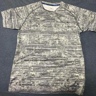 マーモット(MARMOT)の【緊急値下げ】【夏登山最適】Marmot Tシャツ(Tシャツ/カットソー(半袖/袖なし))