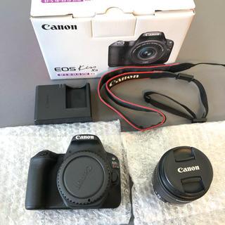Canon - Canon 一眼レフ EOS KISS X9