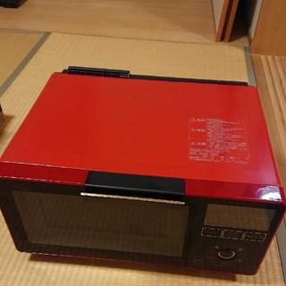 三菱レンジグリル RG-GS1 2012年製造(電子レンジ)