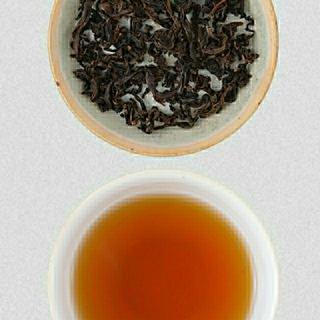 【紫藤廬厳選】高古 30年以上の陳年凍頂 南投凍頂山産(茶)