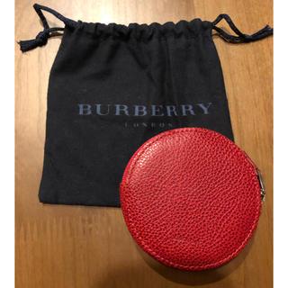 バーバリー(BURBERRY)のバーバリー・コインケース未使用!(コインケース)