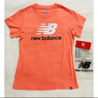 ニューバランス(New Balance)の【未使用】ニューバランス NBロゴ 定番 Tシャツ Lサイズ(Tシャツ/カットソー(半袖/袖なし))