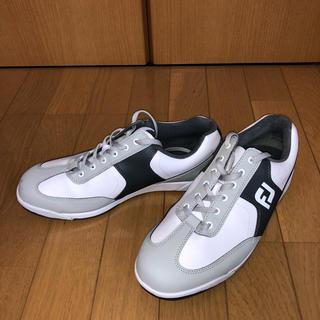FootJoy - フットジョイ ゴルフシューズ 26cm