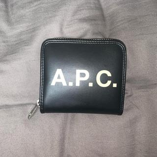 アーペーセー(A.P.C)のA.P.C コンパクトウォレット(長財布)