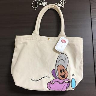 Disney - ディズニー アリス トートバッグ