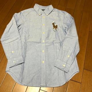 Ralph Lauren - ラルフローレン ポロシャツ 長袖 サイズ150  送料込み