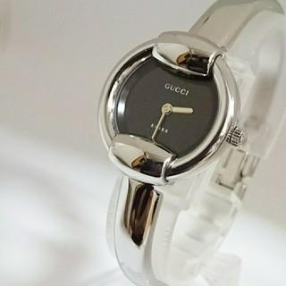Gucci - 【良品】腕時計 GUCCI グッチ 腕時計 1400L