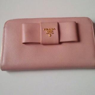 プラダ(PRADA)のPRADA♡mochi様お取り置き品(財布)