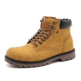 カーキ(2)25.0 cm[BRITISH KNIGHTS] ブーツ メンズ ス