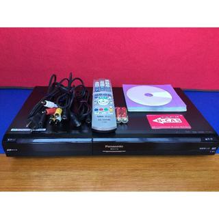 Panasonic - パナソニック HDD搭載ハイビジョンDVDレコーダー DMR-XP12 動作品