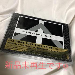 AAA - AAA/AAA DOME TOUR 2019 +PLUS CAL スマプラ