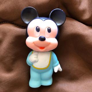 ディズニー(Disney)のベビーミッキー(ぬいぐるみ/人形)
