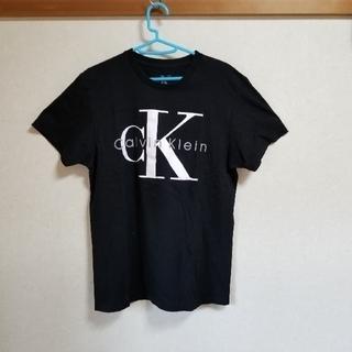 Calvin Klein - CALVIN KLEIN JEANS CK★Tシャツ
