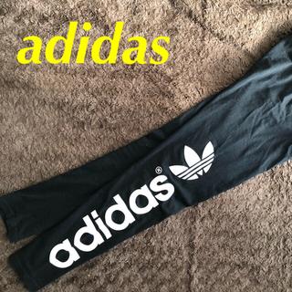 adidas - adidas originals レギンス Mサイズ