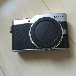 Panasonic - LUMIX GF9&キャップレンズBCL-1580 オマケ付き