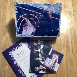 ノギザカフォーティーシックス(乃木坂46)の乃木坂46/7th YEAR BIRTHDAY LIVE (アイドル)