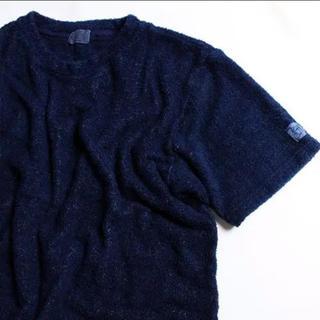Ron Herman - TES インディゴパイル Tシャツ S エンドレスサマー