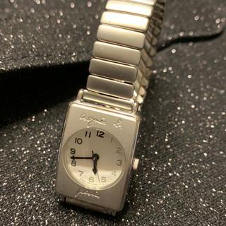 アニエスベー(agnes b.)のアニエスベー 腕時計 レディース(腕時計)