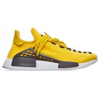 adidas - Adidas  Human Race Yellow 初期1stカラー us9