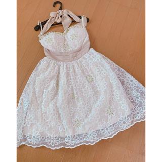 ドレス xs(ミニドレス)