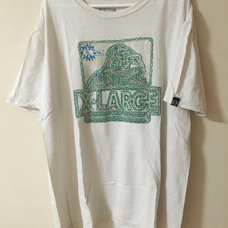XLARGE - エクストララージ XL 半袖Tシャツ