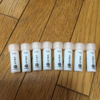 サイシュンカンセイヤクショ(再春館製薬所)のドモホルリンクル 保護乳液(乳液/ミルク)