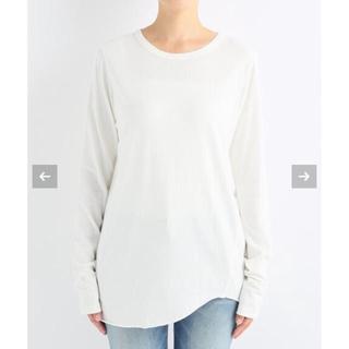 DEUXIEME CLASSE - 新品 ドゥーズィエムクラス Layering Tシャツ ホワイト