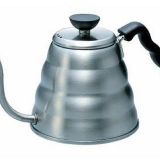 ハリオ(HARIO)の1,200mlコーヒードリップケトル ハリオ 日本製 コーヒー  (容器)