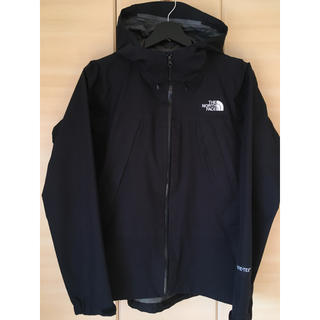 THE NORTH FACE - 黒 S★THE NORTH FACE Climb  Light Jacket