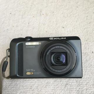 カシオ(CASIO)のカシオ EXーZR100(コンパクトデジタルカメラ)