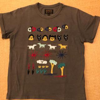 マーキーズ(MARKEY'S)のマーキーズ  Tシャツ 140cm(Tシャツ/カットソー)