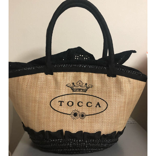 TOCCA - 美品🌟TOCCA   カゴバッグ