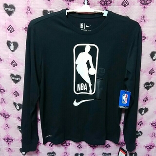 NIKE - 超高性能バスケットNBAロンTシャツ