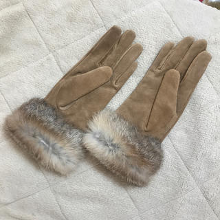 ビューティアンドユースユナイテッドアローズ(BEAUTY&YOUTH UNITED ARROWS)のビューティーアンドユース 手袋(手袋)