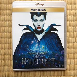 Disney - マレフィセント MovieNEX Blu-ray