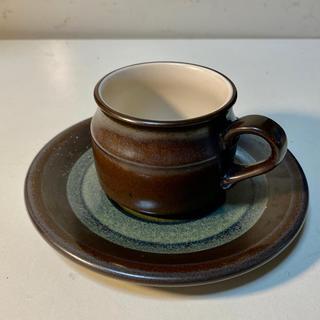 Sango  コーヒーカップ&ソーサー(食器)