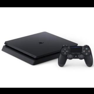 PlayStation4 - SONY PlayStation4 (PS4)  ブラック 箱なし