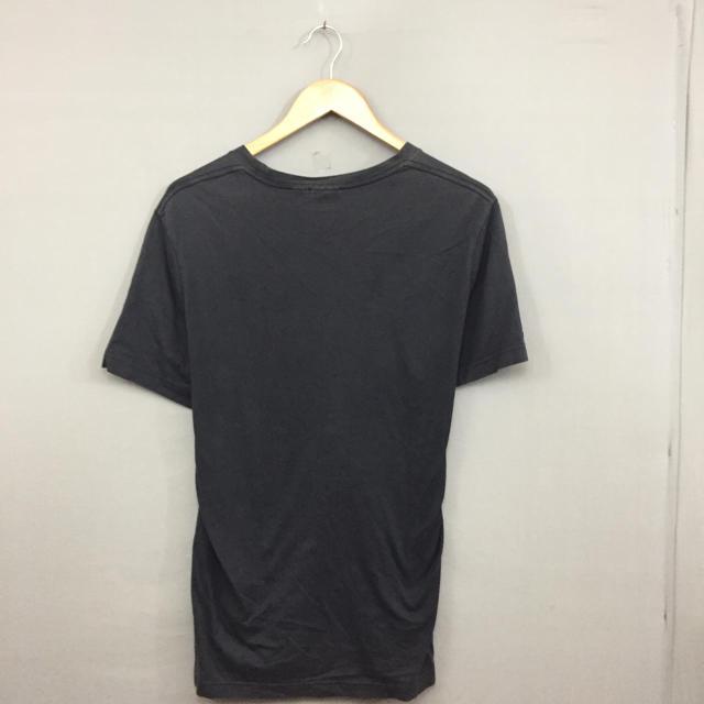 Onitsuka Tiger(オニツカタイガー)のオニツカタイガー Onitsuka Tiger 半袖 Tシャツ ブラック メンズのトップス(Tシャツ/カットソー(半袖/袖なし))の商品写真