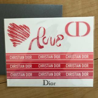 クリスチャンディオール(Christian Dior)のディオール シール(シール)