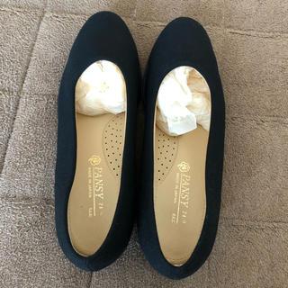 PANSY 靴/パンプス(ハイヒール/パンプス)