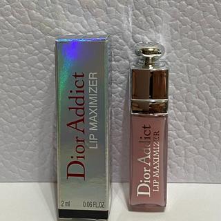 Dior - ディオール♡アディクトリップマキシマイザー001