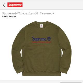 Supreme - supreme×Timberland
