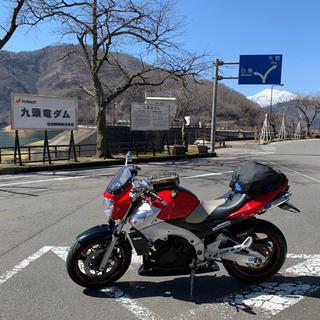 スズキ - ◆◆車検2年付 バイク スズキGSR400◆◆