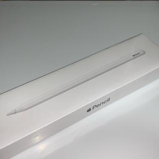 Apple - Apple pencil 第二世代 新品未開封