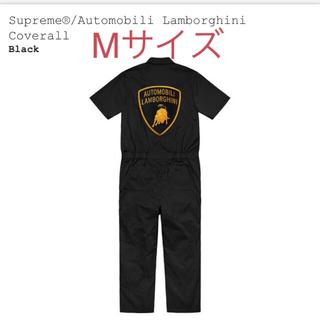 シュプリーム(Supreme)のSupreme®/Automobili Lamborghini Coverall(カバーオール)